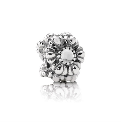 2018 Pandora April Birthstone Charm 790580BK