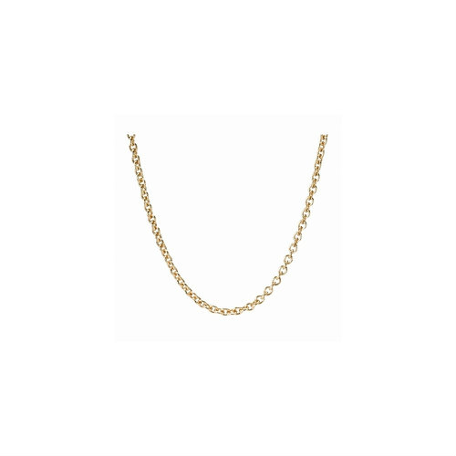2018 Pall but ora Gold Chain Necklace 550110
