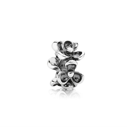 2018 Pandora Tiny Flower Spacer 790857
